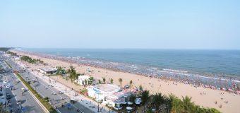 Sầm Sơn – Bãi biển đẹp nhất Việt Nam