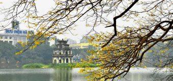 Hồ Hoàn Kiếm – Trái tim của Hà Nội
