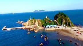 Đảo Lan Châu – điểm đến không thể bỏ qua khi đến Nghệ An
