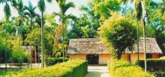 Về làng Sen – Nghệ An thăm mái nhà tranh quê Bác