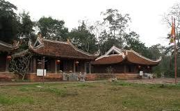 Khu di tích lịch sử Lam Kinh