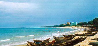 Khu du lịch sinh thái biển Hải Tiến Hoằng Hóa – Địa điểm du lịch nổi tiếng Thanh Hóa