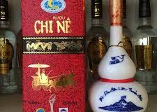 Đặc sản rượu Chi nê Hậu Lộc Thanh Hóa