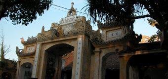 5 ngôi đền linh thiêng ở Sầm Sơn du khách nên ghé thăm để cầu may