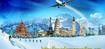 Thành lập công ty cổ phần du lịch tại Hà Tĩnh